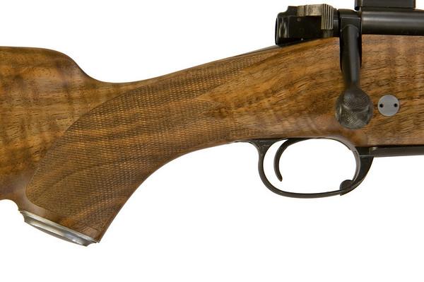 Custom Rifles